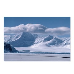 Coronation Island - Antarctic Postcards (Package o