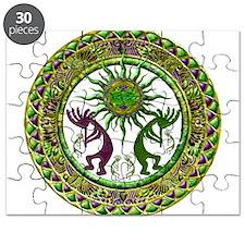 Best Seller Kokopelli Puzzle