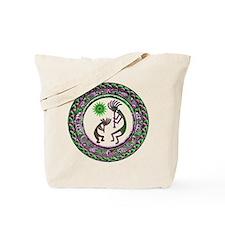 Best Seller Kokopelli Tote Bag