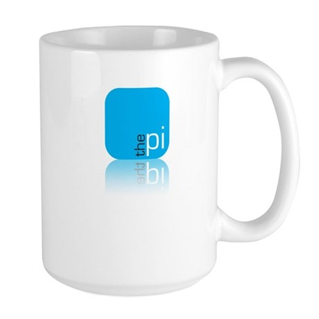 WAP Large Mug