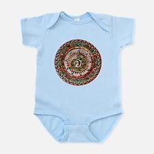 Zuni Lizard Infant Bodysuit