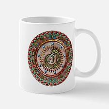Zuni Lizard Mug