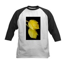 Yellow Tulip Tee