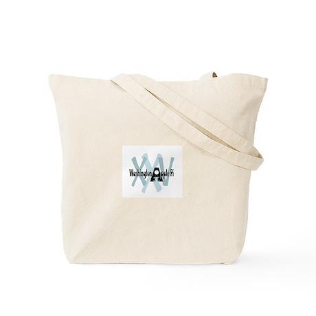 WAP 25th Anniversary Tote Bag