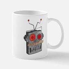 Psychobot Mugs