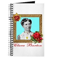 Clara Barton - Nurse Journal