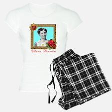 Clara Barton - Nurse pajamas