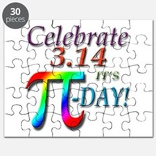 Pi Day Puzzle