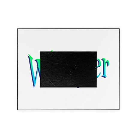 Whatever Picture Frame