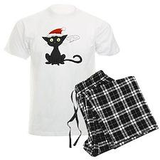 Meowy Christmas! Pajamas