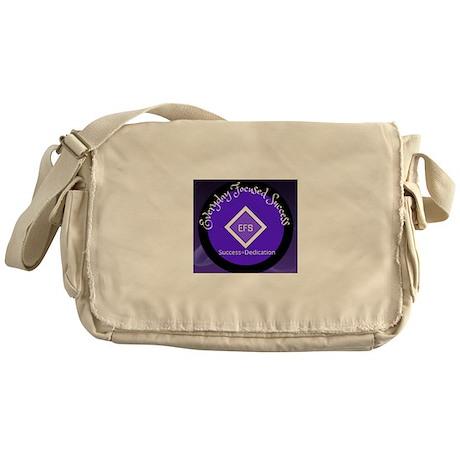 Team Winchester Supernatural Shoulder Bag