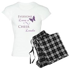 Cheer Leader Pajamas