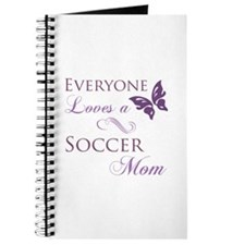 Socer Mom Journal