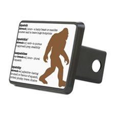 Definition of Bigfoot Hitch Cover