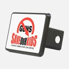 Save Our Kids Hitch Cover