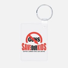 Save Our Kids Keychains