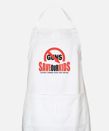Save Our Kids Apron