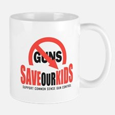 Save Our Kids Mug