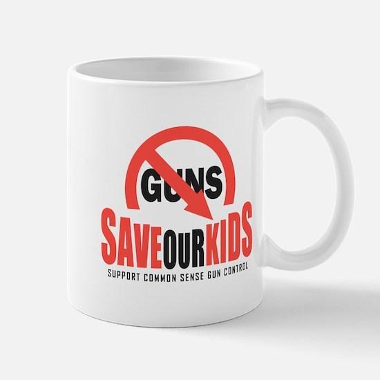 Save Our Kids Mug