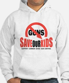 Save Our Kids Jumper Hoody