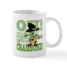 Crambone! Small Mug