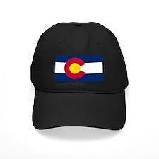 Cute Colorado flag Baseball Hat