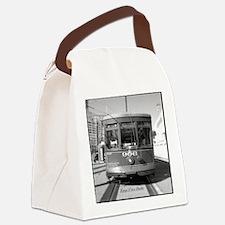 Streetcar 906 Canvas Lunch Bag