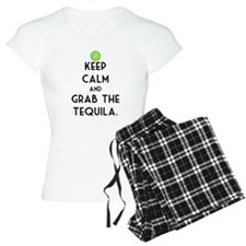 Grab The Tequila Pajamas