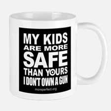 Kids More Safe Mug