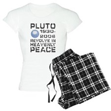 Pluto Revolve In Heavenly Peace Pajamas