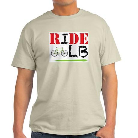 I Ride LB T-Shirt