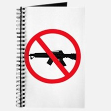 Ban Assault Weapons Journal