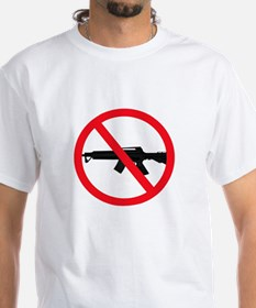Ban Assault Weapons Shirt