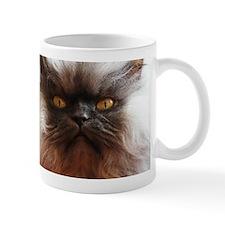 Colonel Meow face Mug