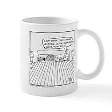 'Poo Fun' Mug
