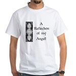 Kallie White T-Shirt