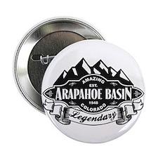 """Arapahoe Basin Mountain Emblem 2.25"""" Button"""