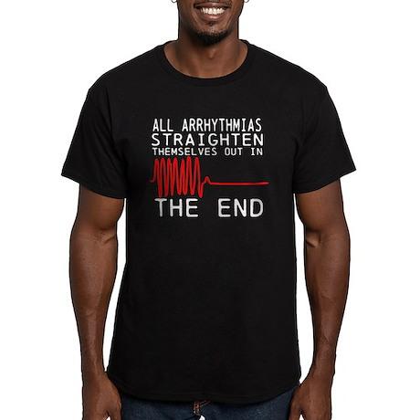 Arrhythmias_Dark T-Shirt