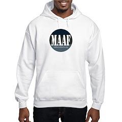 MAAF logo Hoodie