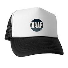 MAAF logo Trucker Hat