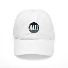 MAAF logo Baseball Cap