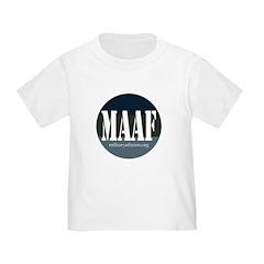 MAAF logo T