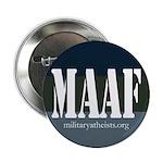 """MAAF logo 2.25"""" Button"""