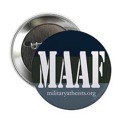"""MAAF logo 2.25"""" Button (10 pack)"""
