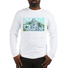 Oba Tala Long Sleeve T-Shirt