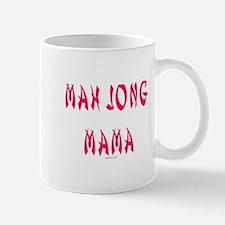 Mah Jong Mama Mug