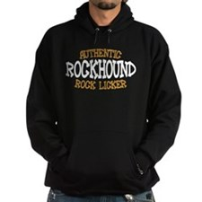 Rockhound Authentic Rock Licker Hoodie