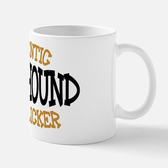 Rockhound Authentic Rock Licker Mug