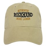Rockhound Classic Cap