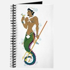 Seahorse Sailor Journal